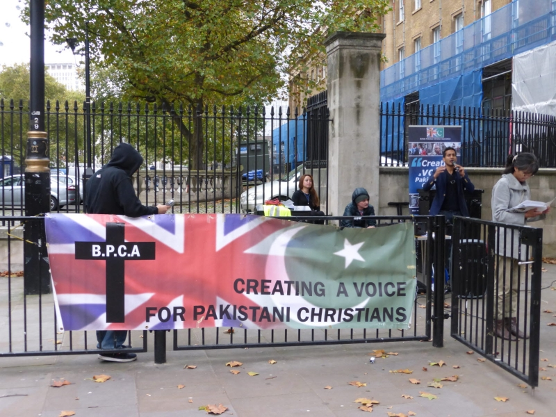 005 201410_18 London Westminster - Pakistani Christian Appeal02