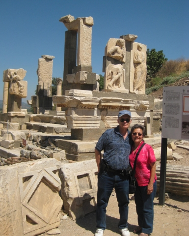 103 201308_05 Ancient Ephesus City