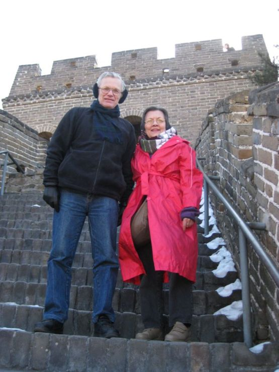 201103_09 Great Wall of China Richard and Suzanna02